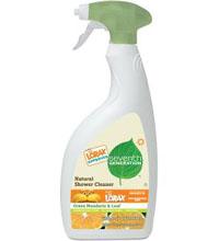 Seventh Generation Shower Cleaner - Green Mandarin & Leaf