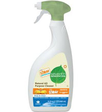 Seventh Generation Natural All Purpose Cleaner, Free & Clear