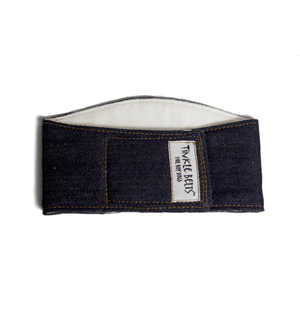 Tinkle Belts Belly Band