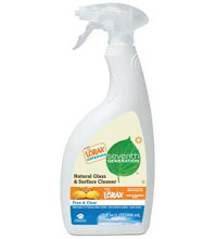 Seventh Generation Glass & Surface Cleaner, Free & Clear