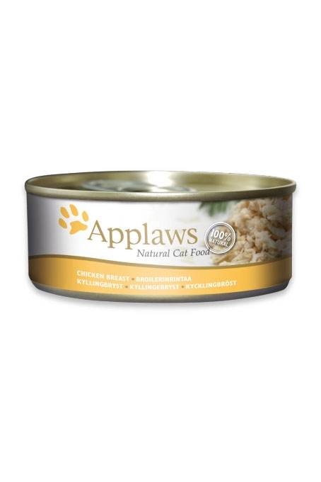 Applaws 雞胸肉貓罐頭 | Applaws Chicken Breast Canned Cat Food