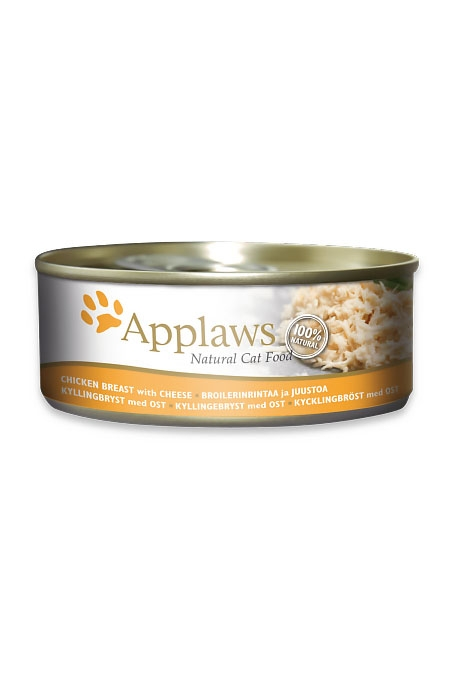 Applaws 雞胸肉芝士貓罐頭 | Applaws Chicken Breast & Cheese Canned Cat Food
