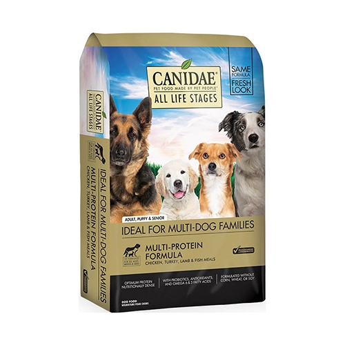 Canidae All Life Stage Dog Food