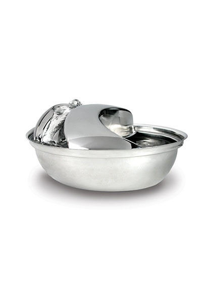 Pioneer Stainless Steel Drinking Fountain