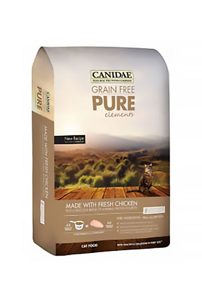 Canidae 無穀物多元貓糧 / Canidae Pure element cat food