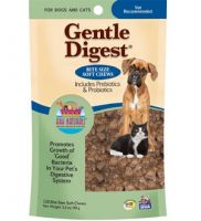 Ark Naturals Gentle Digest Soft Chews