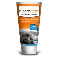 ThunderWunders for Cats - Calming Paw Gel