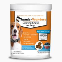 ThunderWunders for Dogs - Calming Chews