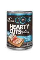 Wellness Core Hearty Cuts - Whitefish & Salmon